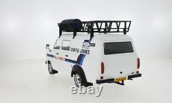 Ford Transit Mkii David Jones 118 Scale Rare Collectors Model 2020 Released New