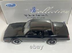 GMP/ACME/WELLY 1/18 Scale 1987 Monte Carlo SS Custom (1) Of (1) Masterpiece