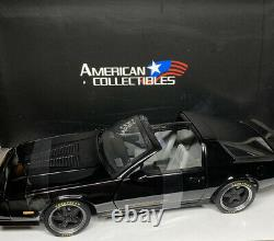 GMP /American Collectibles 1985 Chevy Camaro IROC-Z CUSTOM (1) Of (1) 1/18 Scale