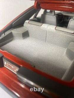 GMP SAMPLE Pre-production 1985 Ford MUSTANG Twister 1/18 Scale RARE