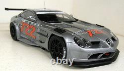 GT Spirit 1/18 Scale Mercedes Benz SLR McLaren 722 GT Resin sealed Model Car