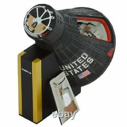 Gemini IV Capsule MN11063 125 Scale Display Model with Stand New in Box