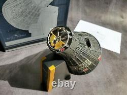 Gemini IV NASA Space Capsule Astronaut James McDivitt 125 Scale Toys And Models