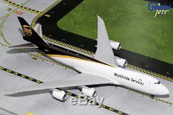 Gemini Jets 1200 Scale UPS Boeing 747-8F N605UP G2UPS644
