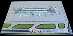 Gemini Jets 1400 Scale DELUXE Airport Terminal GJARPTC IN STOCK