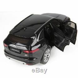 Genuine Jaguar F Pace Model 118 Scale 50jddc975bkw