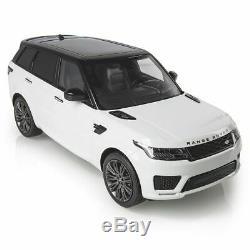 Genuine Range Rover Sport Model 118 Scale 51lddc031wtw