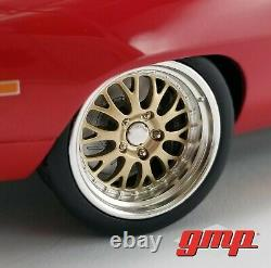 Gmp 18882 1969 Chevrolet Camaro Big Red #1 118 Scale