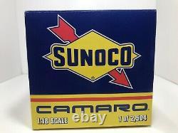 Gmp Ron Fellows #3 Chevrolet Sunoco Camaro 1/18 Scale Part #13003 Free Shipping