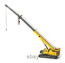 Grove GHC 130 Crawler Crane Ros 150 Scale Diecast Model #2265 New