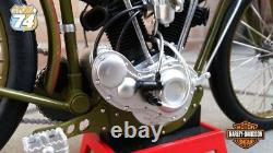 HARLEY-DAVIDSON 1926 Board Track Racer 16 Scale Model