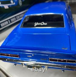 Highway 61 CHEVY YENCO CAMARO 1/18 Scale Fast And Furious