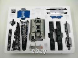 Hitachi Sumitomo SCX1200-3 Crawler Crane Replicars 150 Scale Diecast Model New
