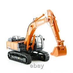Hitachi Zaxis ZX350LC-6 Excavator TMC 150 Scale Model New