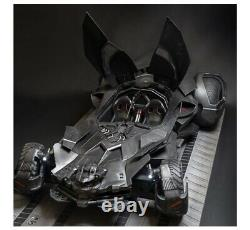 Hot Toys 1/6 scale Jazz Inc Deluxe batmobile Batman Vs Superman Justice League