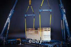 IMC Models 33-0147 Bridge Section Load with Lifting Frame Scale 150