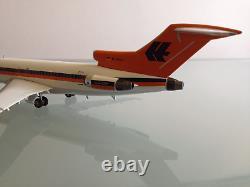 Inflight200 Hapag-Lloyd Boeing 727-200 Scale 1200 NEU OVP Limitiert auf 240 St