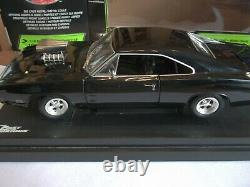 Joyride 1970 Dodge Charger The Fast And The Furious 1/18 Scale