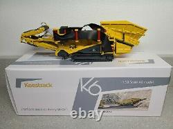 Keestrack Frontier K6 Mobile Tracked Screener Sunraise 150 Scale #105512 New