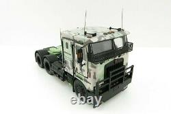 Kenworth K100G Truck Force Series Iconic Replicas 150 Scale Model New