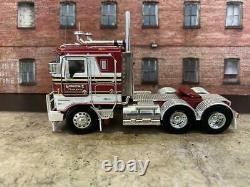 Kenworth K100G Truck Lawrence Iconic Replicas 150 Scale Model New