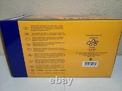Komatsu PC1250-11 Excavator Quick Coupler Yellow NZG 150 Scale #9992 New