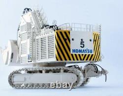 Komatsu PC8000-6 Mining Shovel Cerrejon Bymo 150 Scale Model #25026/4 New