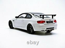 Kyosho 1/18 Scale Diecast 08739W BMW M3 GTS Alpine White