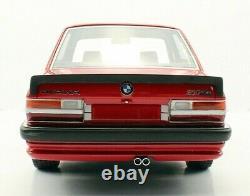 LS Collectibles 1/18 Scale Model Car LS044C BMW Alpina B10 3.5 Red