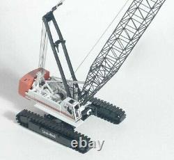 Link-Belt LS-248H II Crawler Crane CCM Brass HO 187 Scale Model New
