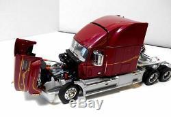 Mack Elite CL 613 Truck in 132 Scale by Franklin Mint