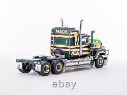 Mack Super-Liner II Bicentennial Henry Lawson Drake 150 Scale #Z88003 New