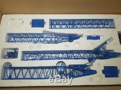 Manitowoc 18000 Lampson Crawler Crane by TWH #005 150 Scale Diecast Model New