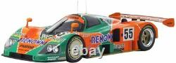 Mazda 787B 1991 Le Mans Winner 112 Scale KYOSHO ORIGINAL