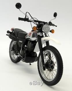 Minichamps 1/12 Scale Diecast 122 163300 Yamaha XT 500 1981