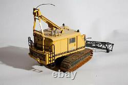 NZG 500 WESERHUTTE Typ W 180 150 scale model