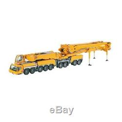 NZG 732 LIEBHERR LTM11200-9.1 Large Mobile Crane Scale 150