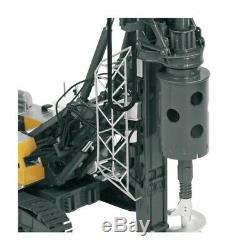 NZG 783 LIEBHERR LB 28 Drilling Rig Scale 150