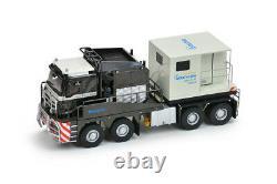 Nicolas Tractomas 4-Axle Truck Bauma 2016 IMC 150 Scale Model #64219040 New
