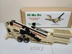 Nordberg SW348 Mobile Screener HiMoBo 150 Scale Model #60125 White Metal