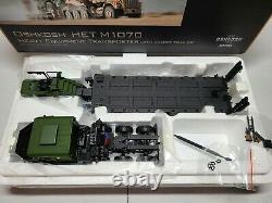 Oshkosh HET M1070 Transporter M1000 Trailer Sword TWH 150 Scale #SW1500-K New