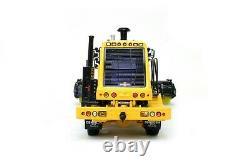Oshkosh MB 4600 Airport Sweeper Truck TWH 150 Scale Model #073-01057 New