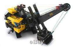 P&H 4100XPC Electric Mining Shovel by TWH 150 Scale Model #063-01217 New