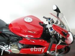 Pocher Ducati Superbike Panigale 1299S 14 scale Diecast Model