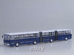 Scale model bus 1/43 Ikarus-293