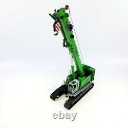 Sennebogen 6113E Crawler Crane Ros 150 Scale Diecast Model #2258/00 New