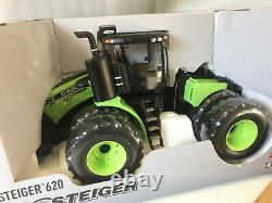 Steiger 620 4WD Toy Tractor 60 Years of Steiger 1/16 Scale, NIB