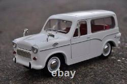 Susita miniature car model israel diecast 1/18 scale last 35 models vintage