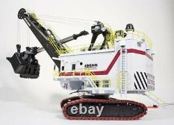 TWH 012 Bucyrus 495HR Mining Shovel 1/50 Die-cast O Scale MIB