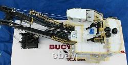 TWH 012B Bucyrus 495HR Mining Shovel 1/50 O scale LNIB